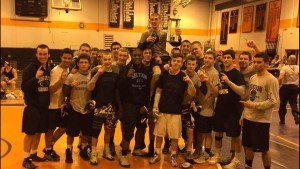 Minisink Valley - 2015 UE Duals Champions photo by Cathi Greiner
