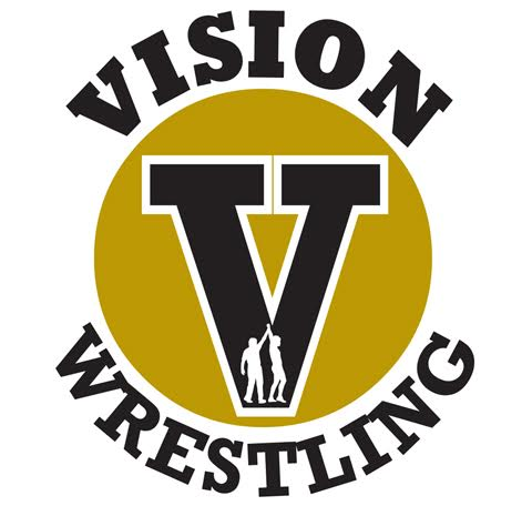 Vision Wrestling – SECTION 9 WRESTLING